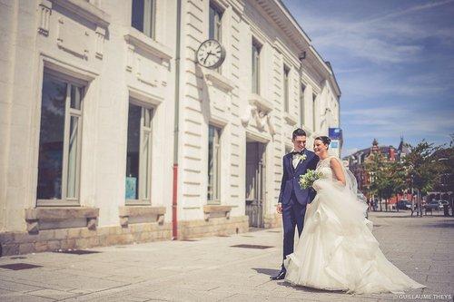 Photographe mariage -  Guillaume Theys Photographe - photo 44