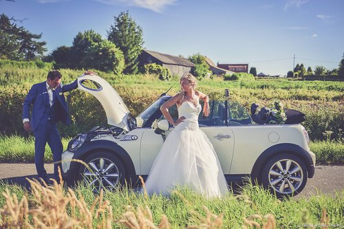 Photographe mariage -  Guillaume Theys Photographe - photo 47