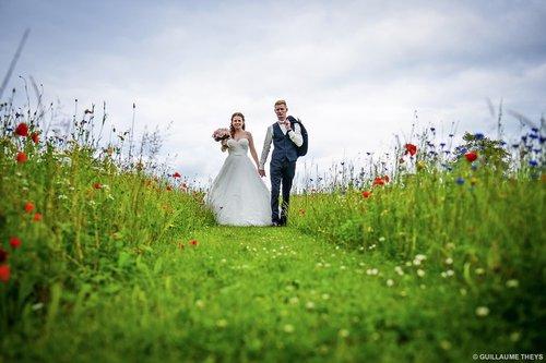 Photographe mariage -  Guillaume Theys Photographe - photo 46