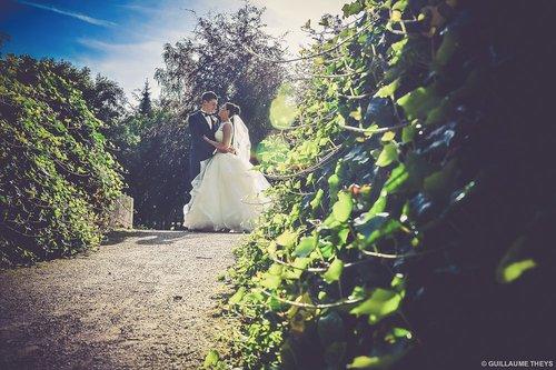 Photographe mariage -  Guillaume Theys Photographe - photo 45