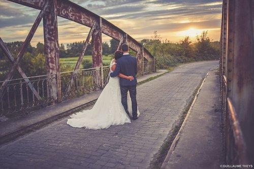 Photographe mariage -  Guillaume Theys Photographe - photo 43