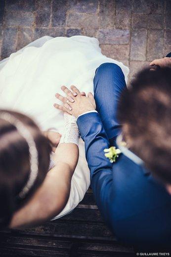 Photographe mariage -  Guillaume Theys Photographe - photo 39