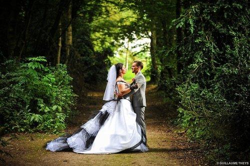 Photographe mariage -  Guillaume Theys Photographe - photo 49