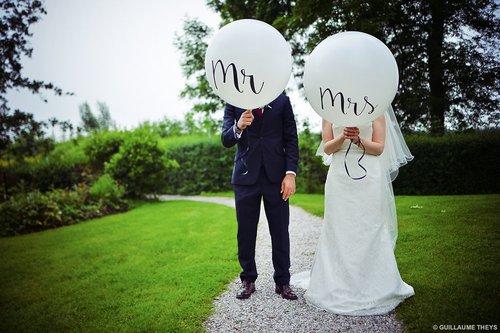 Photographe mariage -  Guillaume Theys Photographe - photo 48
