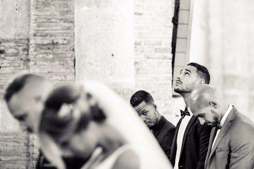 Photographe mariage - Photographe à Toulouse - photo 1