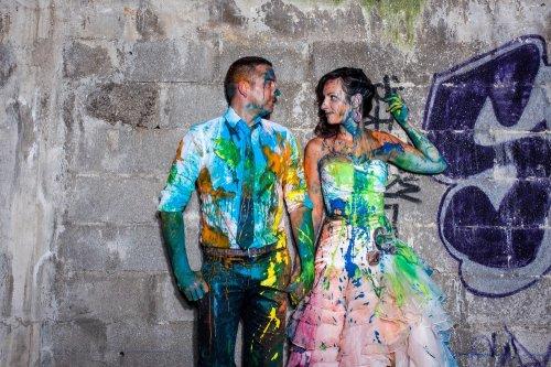 Photographe mariage - Webportage - photo 17