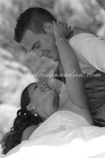 Photographe mariage - Cyrille Donnadieu - photo 187