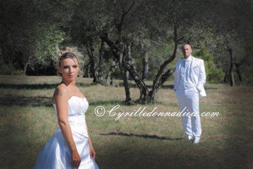 Photographe mariage - Cyrille Donnadieu - photo 176
