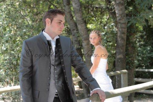 Photographe mariage - Cyrille Donnadieu - photo 200