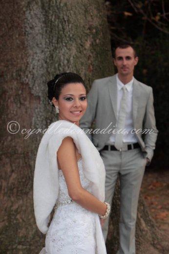 Photographe mariage - Cyrille Donnadieu - photo 191