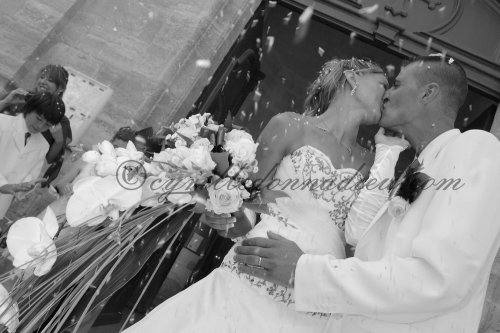 Photographe mariage - Cyrille Donnadieu - photo 196