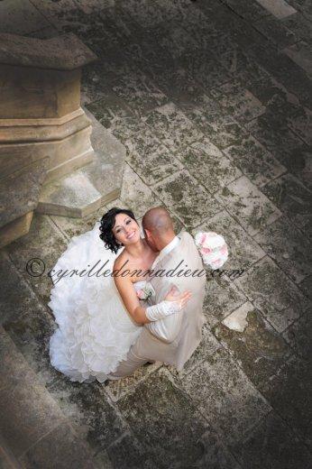 Photographe mariage - Cyrille Donnadieu - photo 175