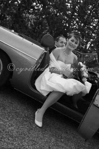 Photographe mariage - Cyrille Donnadieu - photo 188