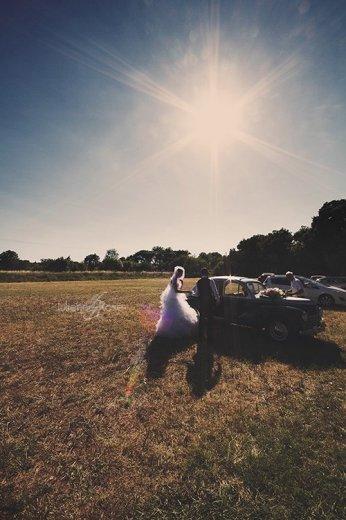 Photographe mariage - Julienne ROSE - photo 30