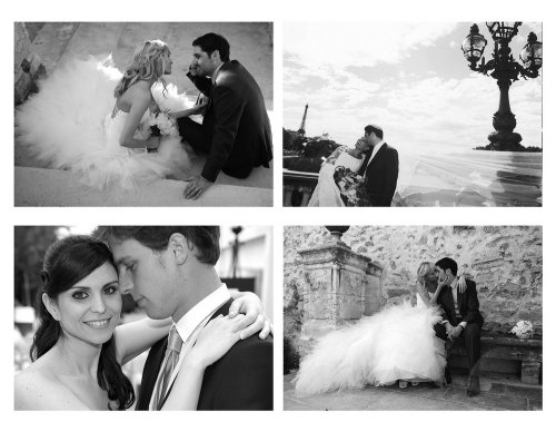 Photographe mariage - AGENCE PHOTO COLPIA - photo 6