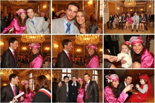 Photographe mariage - AGENCE PHOTO COLPIA - photo 2