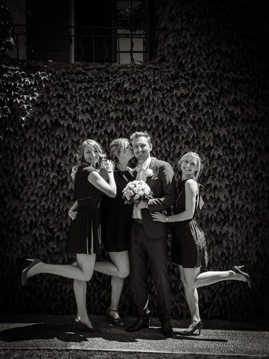 Photographe mariage - Steven Martens  - photo 10