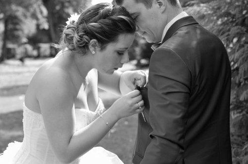 Photographe mariage - ERIC TRESCAZES - photo 71