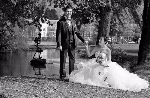 Photographe mariage - ERIC TRESCAZES - photo 68