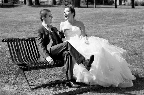 Photographe mariage - ERIC TRESCAZES - photo 70