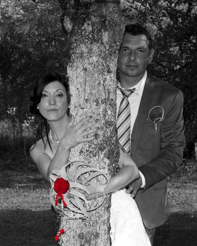 Photographe mariage - Studio 43 CAMARA - photo 3