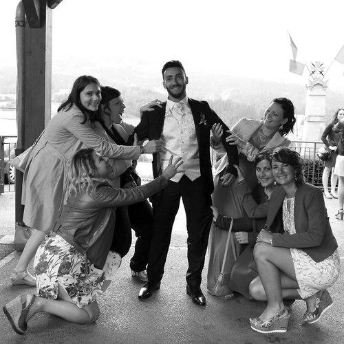 Photographe mariage - Studio 43 CAMARA - photo 25
