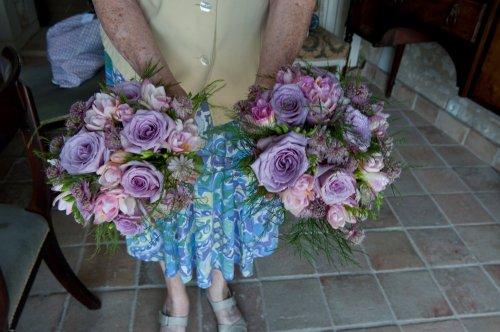 Photographe mariage - Sandra Daveau - photo 15
