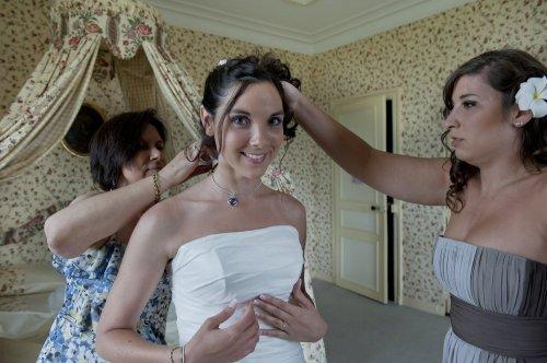 Photographe mariage - Sandra Daveau - photo 14