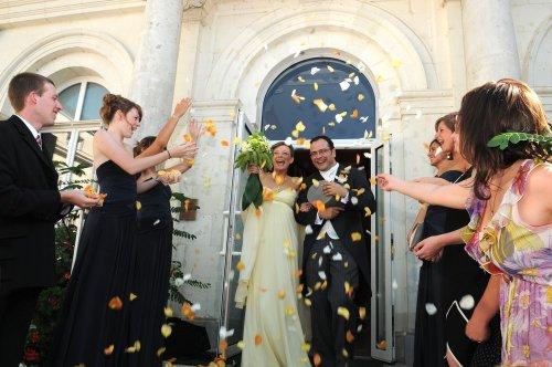 Photographe mariage - Sandra Daveau - photo 25