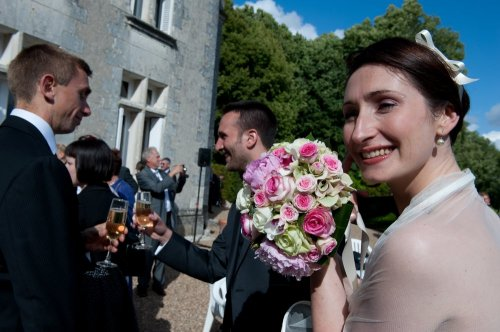 Photographe mariage - Sandra Daveau - photo 18