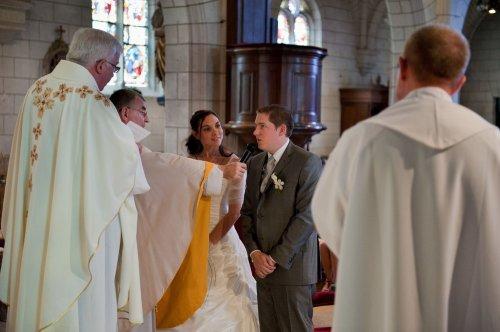 Photographe mariage - Sandra Daveau - photo 35