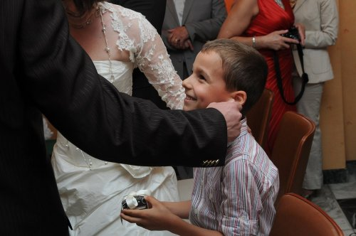 Photographe mariage - Sandra Daveau - photo 30