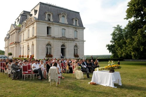 Photographe mariage - Sandra Daveau - photo 28