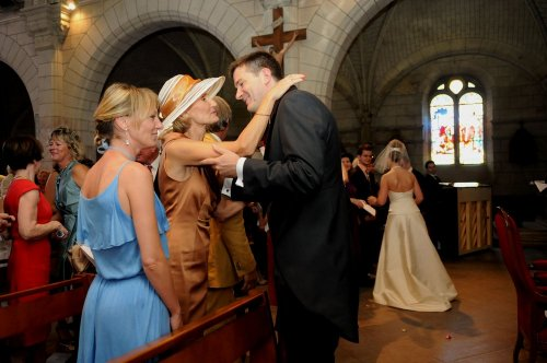 Photographe mariage - Sandra Daveau - photo 34