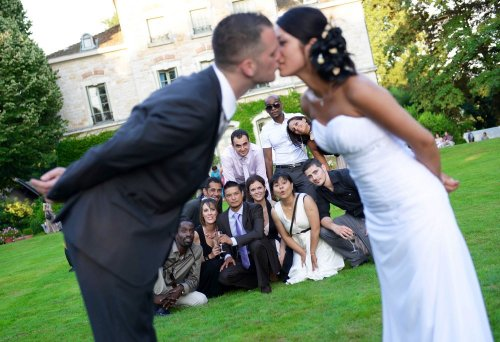Photographe mariage - Azaliya de Penguern - photo 24