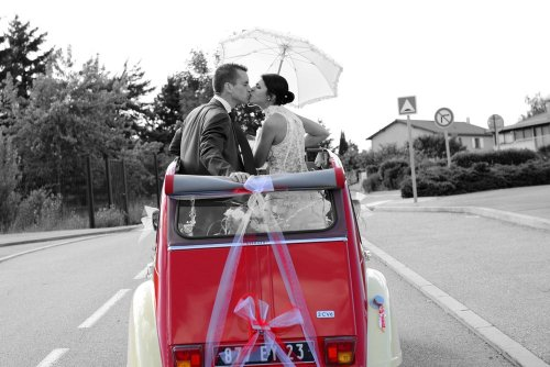 Photographe mariage - Azaliya de Penguern - photo 10