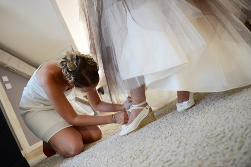 Photographe mariage - Azaliya de Penguern - photo 6