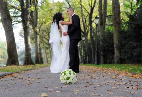 Photographe mariage - Azaliya de Penguern - photo 12