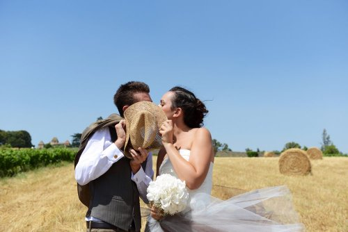Photographe mariage - Azaliya de Penguern - photo 13