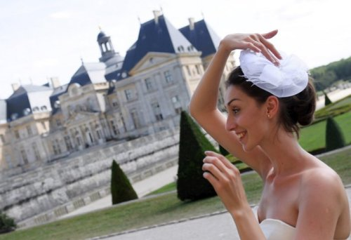 Photographe mariage - Azaliya de Penguern - photo 22