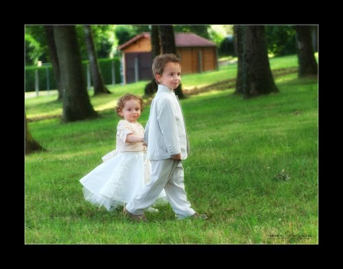 Photographe mariage - Thierry DA CUNHA - photo 9