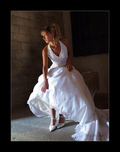 Photographe mariage - Thierry DA CUNHA - photo 3