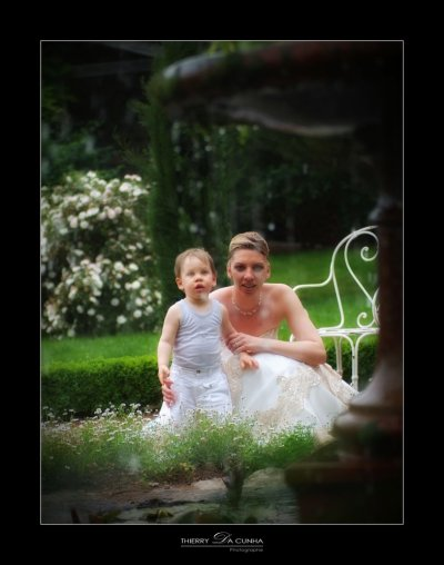 Photographe mariage - Thierry DA CUNHA - photo 7