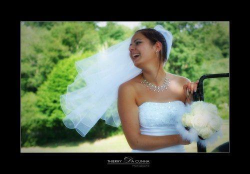 Photographe mariage - Thierry DA CUNHA - photo 4