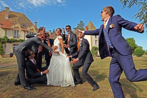 Photographe mariage - YouLiveWeShoot - photo 2