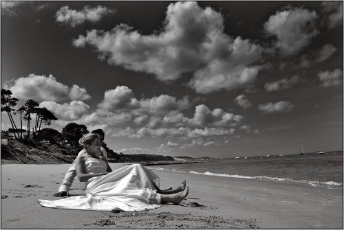 Photographe mariage - Christian Vicens Photographe - photo 1