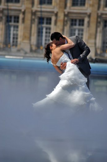 Photographe mariage - Christian Vicens Photographe - photo 40