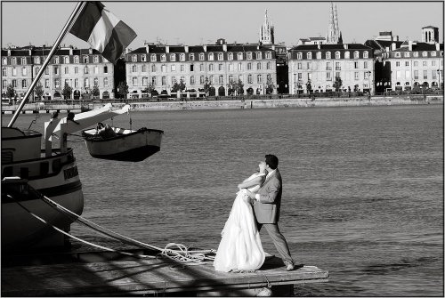 Photographe mariage - Christian Vicens Photographe - photo 14