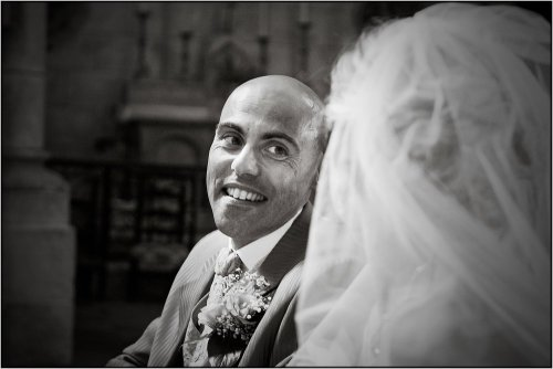 Photographe mariage - Christian Vicens Photographe - photo 26