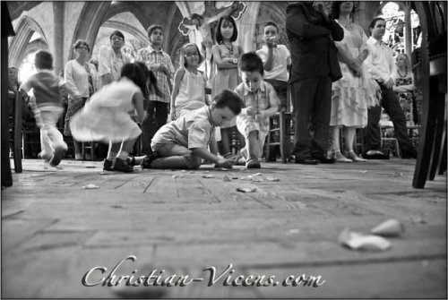 Photographe mariage - Christian Vicens Photographe - photo 4